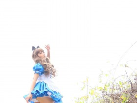 日暮らん 《Alice's Adventures in Wonderland》 Lite.Ver. [HBS] 写真集